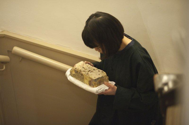 Yuko Morita - Photograph by Jalaikon