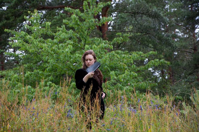 Kirsten Norrie -  Parlour Merzbau  - photo by Kenneth Staurset Fåne